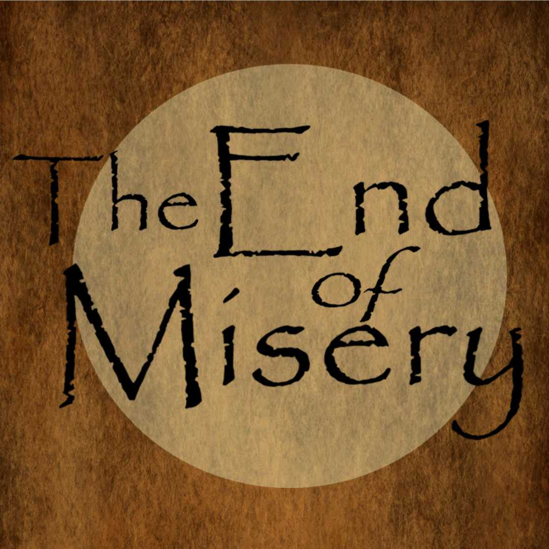 Easter Service – End of Misery